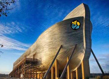 neo arca